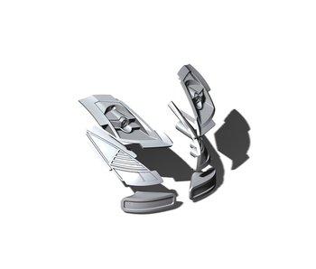 Rc Arlos Lights Buckets for Nissan 350Z VS