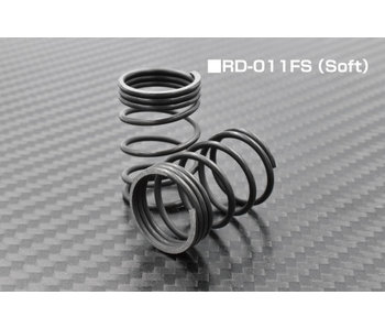 ReveD R-tune 2-Way Short Front Spring Soft (2)