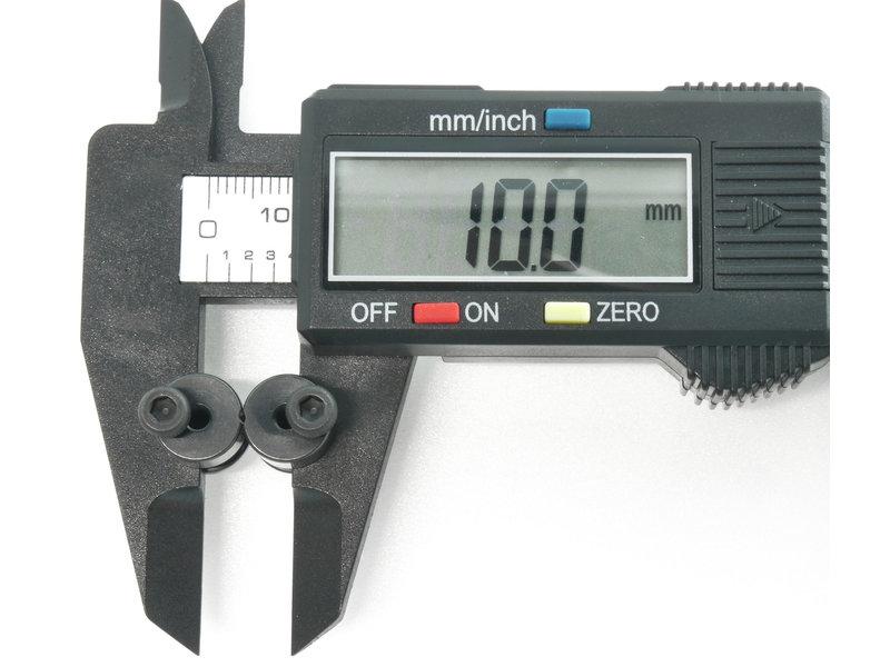 WRAP-UP Next 0566-FD - Pitch Checker Attachment for Caliper