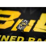 BnD Racing Aluminium Servo Bottom Case / Color: Black