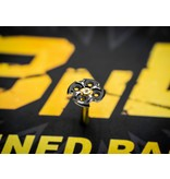 BnD Racing Aluminium Spur Gear Support / Color: Black