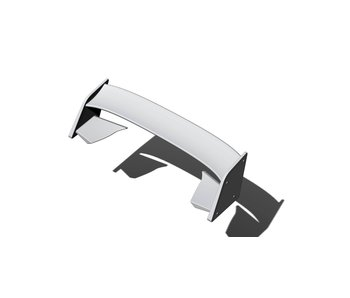Rc Arlos Rear Spoiler for LB-WORKS Toyota Supra (A90)