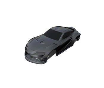 Rc Arlos LB-WORKS Toyota Supra (A90) Clear Body