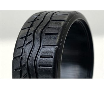 Pandora RC Drift Tyre Asmy PE (4pcs)