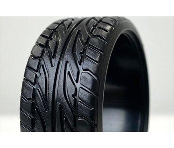 Pandora RC Drift Tyre Fire PE (4pcs)