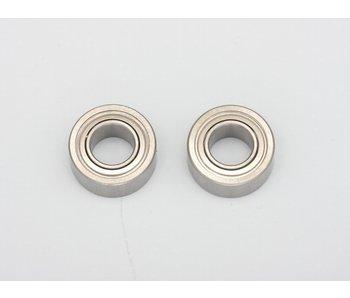 Yokomo Super Precision Ball Bearing φ5mm x φ10mm × 4mm (2pcs)