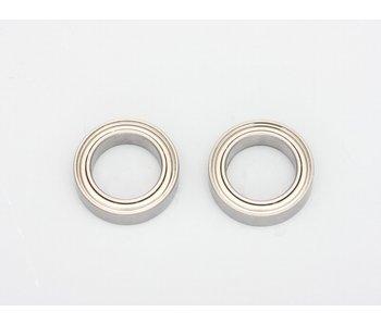 Yokomo Super Precision Ball Bearing φ10mm x φ15mm × 4mm (2pcs)