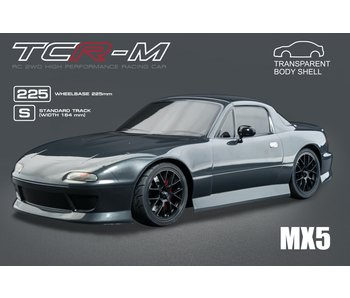 MST TCR-M 2WD On-Road KIT / MX-5 (Mazda MX-5)