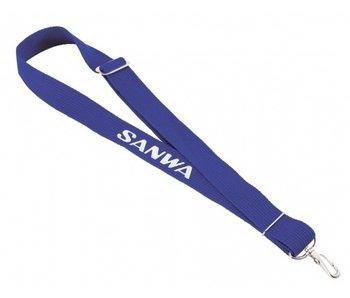 Sanwa Neck Strap for Transmitter