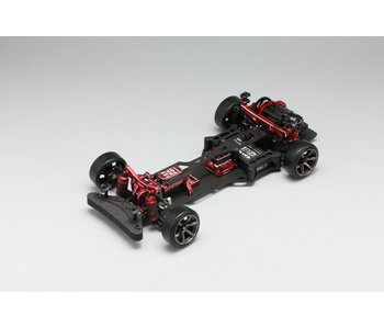 Yokomo Drift Package YD-2RX RED LIMITED RWD Chassis Kit