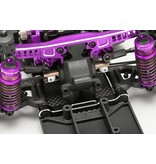 Yokomo DP-YD2SX3P - Drift Package YD-2SXIII PURPLE LIMITED RWD Chassis Kit