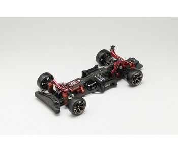 Yokomo Drift Package YD-2SXIII RED LIMITED RWD Chassis Kit
