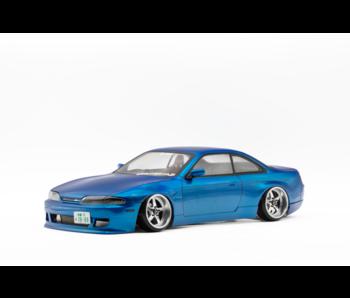 Rc Arlos Nissan Silvia S14 Clear Body