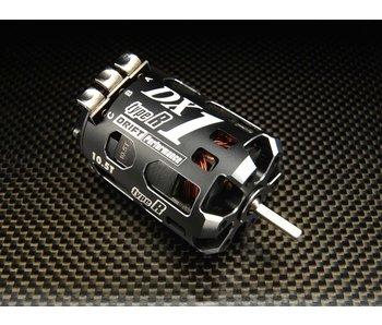 Yokomo DX1R (High RPM) Titanium Shaft Specification Brushless Motor 10.5T