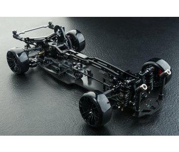 MST RMX 3.0 KMW 2WD ARR LIMITED / Black