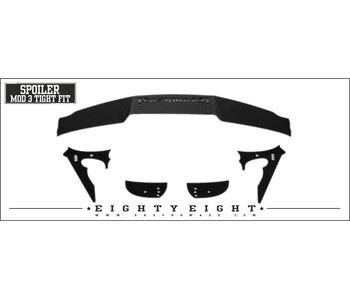 Easymade Spoiler Deck Tight Grip M3