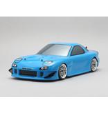 Yokomo SD-REAB - Drift Body Mazda RX-7 FD - Re-Amemiya (Graphic / Decal Less)