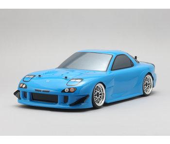 Yokomo Drift Body Mazda RX-7 FD - Re-Amemiya (Graphic / Decal Less)