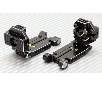 WRAP-UP Next FSG Freestyle Geometry Suspension - Black
