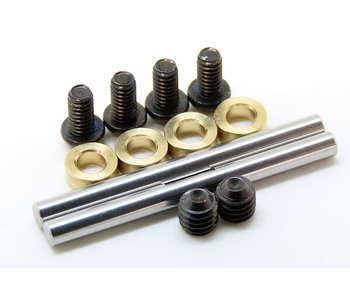 WRAP-UP Next FSG Outer Pin / Maintenance Set