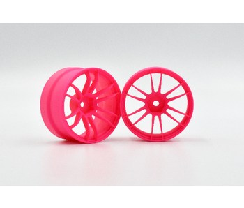 ReveD Competition Wheel UL12 (2) / Pink / +6mm