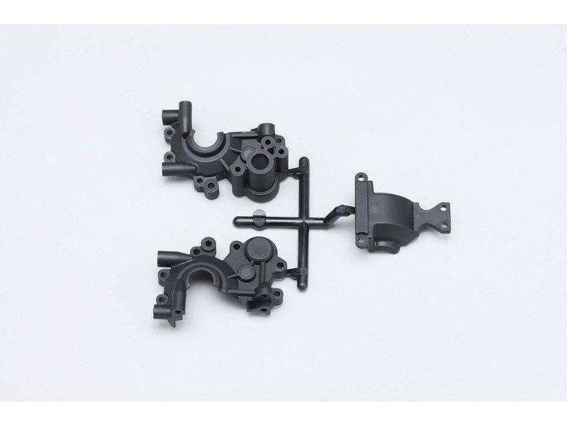 Yokomo Y2-302Z - 3-Split / 3 Gear Transmission Case for YD-2Z