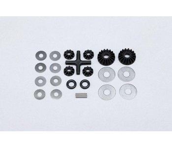 Yokomo Hard Gear Differential Plastic Gear Set