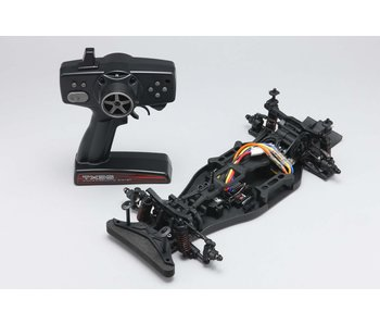 Yokomo Drift Package YD-2AC Pre-Assembled RWD Chassis Kit Brushless Special set