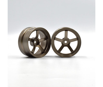 ReveD Competition Wheel DP5 (2) / Bronze / +6mm