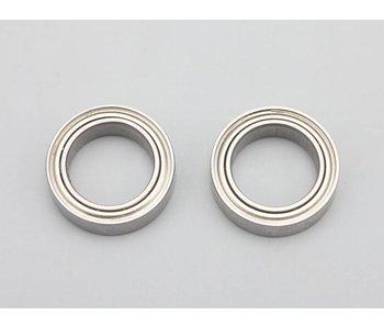 Yokomo Ball Bearing φ10mm x Φ15mm × 4mm (2pcs)