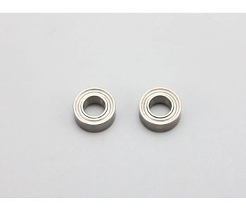 Yokomo Ball Bearing φ3mm × Φ6mm × 2.5mm (2pcs)