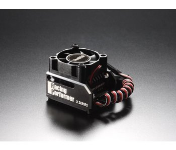 Yokomo Racing Performer ESC X Series RPX