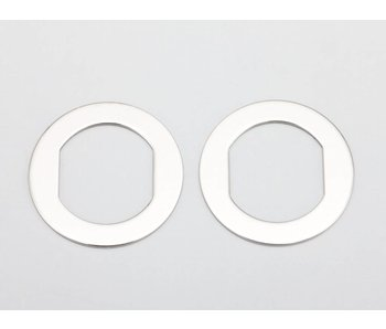 Yokomo Differential Drive Ring (2pcs) - DISCONTINUED
