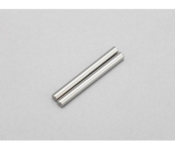 Yokomo Inner Upper Suspension Arm Pin φ2.5 x 27mm (2pcs)