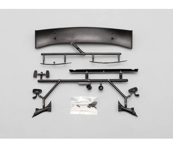 Yokomo Accessory Parts Set for Toyota Mark II JZX100 - Team22 / FNATZ - DISCONTINUED