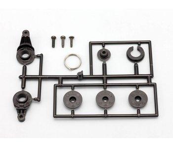 Yokomo Servo Saver Horn Set
