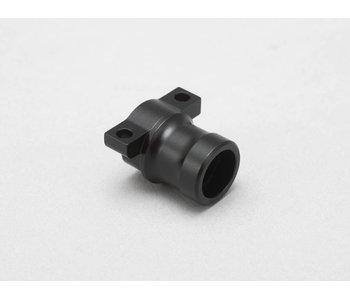 Yokomo Aluminium Main Gear Mount - Black