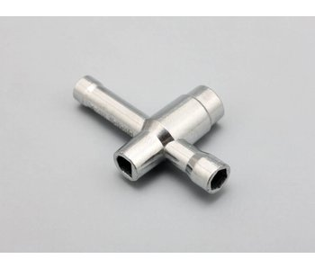 Yokomo Cross Wrench