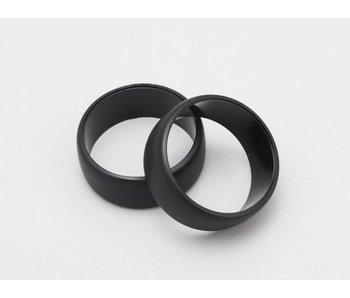 Yokomo Spare Ring for Super Drift Tire Zero-One R2 for Concrete (2pcs)