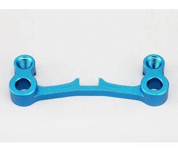 Yokomo Aluminium Stabilizer Holder - Blue
