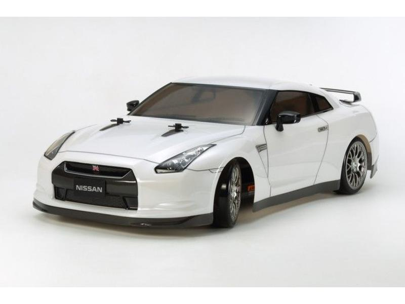 Tamiya 51340 - Nissan Skyline R35 GT-R Drift Body
