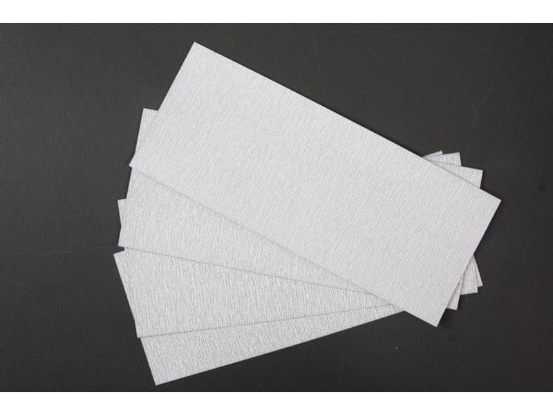 Tamiya 87024 - Finishing Abrasives / Sandpaper Ultra Fine Set