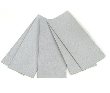 Tamiya Finishing Abrasives / Sandpaper Fine Set