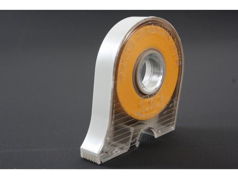Tamiya 87031 - Masking Tape 10mm with Dispenser