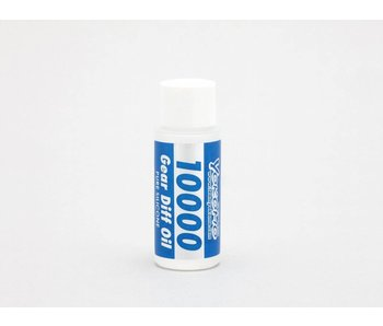 Yokomo Gear Differential Oil Super Blend #10000