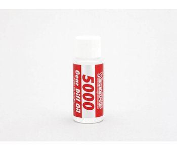 Yokomo Gear Differential Oil Super Blend #5000