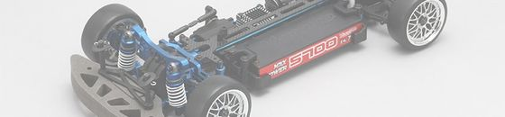 YOKOMO Drift Package DPR