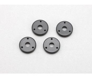 Yokomo Piston 3 x φ1.1mm Hole for normal Shock (4pcs)
