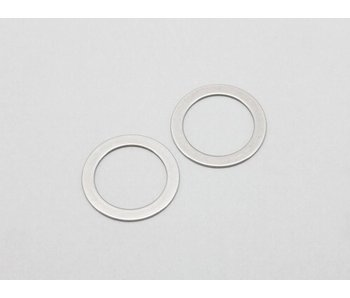Yokomo Ball Differential Drive Ring (2pcs)