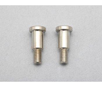 Yokomo Steering Center Link Pin (2pcs) - DISCONTINUED